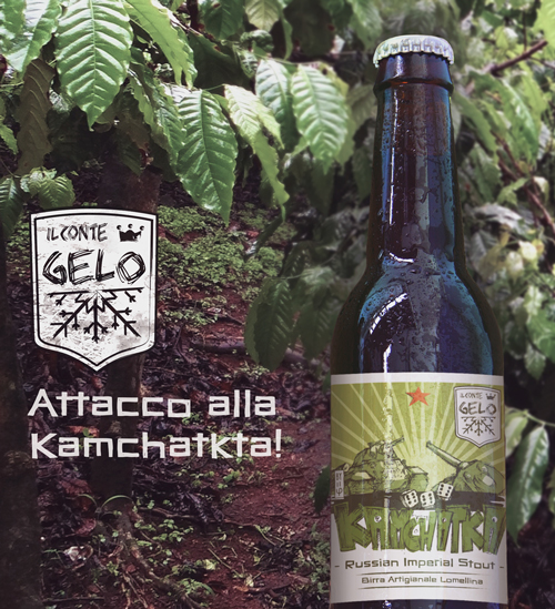 kamchatka imperial stout