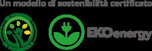Marchio BFBS + EKOenergy