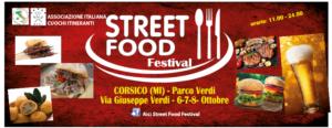 street food corsico