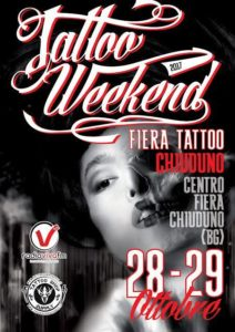 tattpo weekend