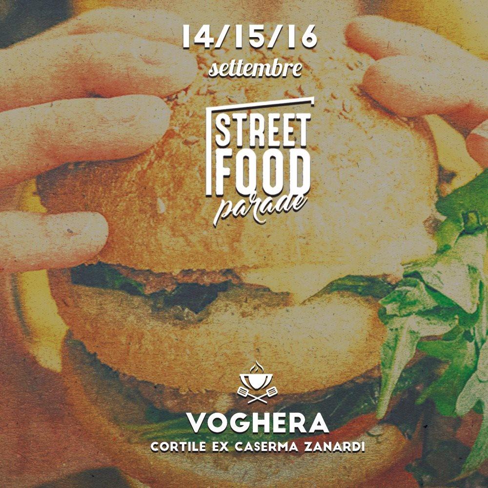 street food voghera