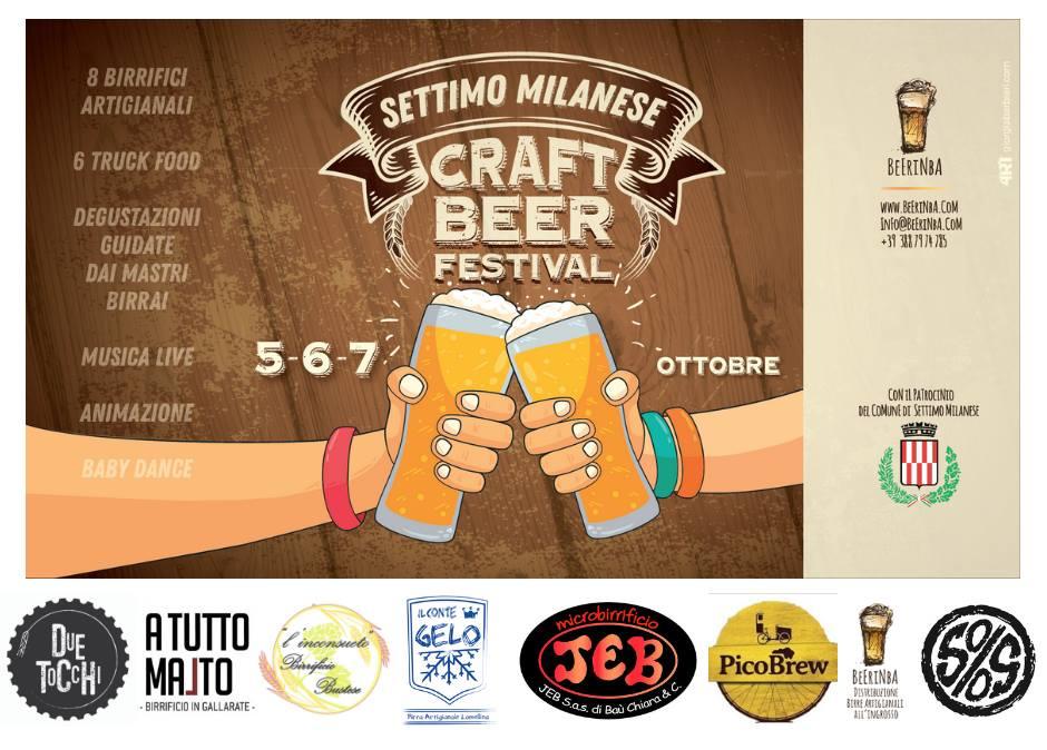 birra settimo milanese