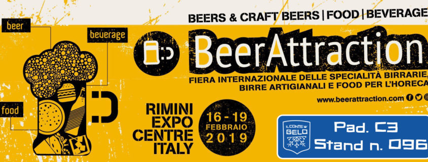 beer attraction 2019