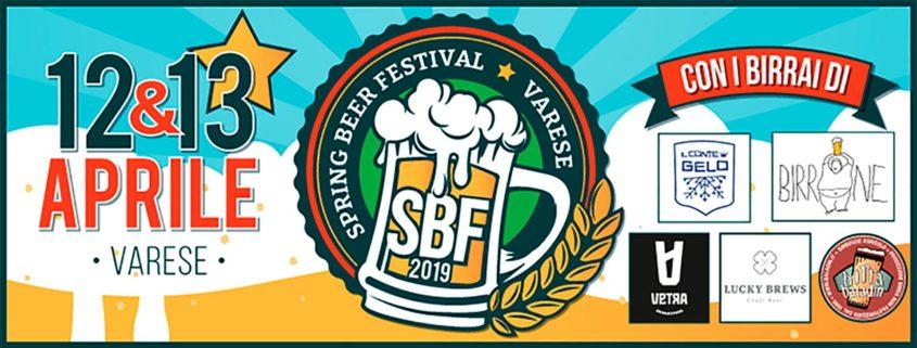 spring beer festival varese