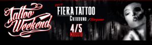tattoo weekend bergamo