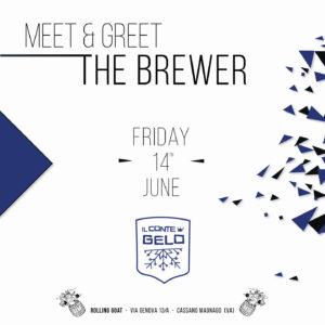 meet greet the brewer rolling goat cassano magnago